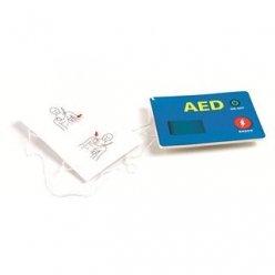 Laerdal 103-00002 Mini Anne AED Trainings-Set, 5 Stück