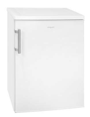 Exquisit KS 18-17 A++ - Refrigerador con congelador, color blanco