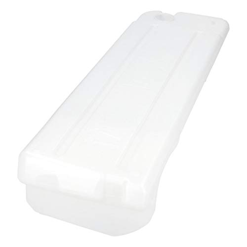 Whirlpool Bauknecht 480112101514 ORIGINAL Wasserbehälter Kondensatbehälter Kondensatsammler Kondensbehälter Wäschetrockner Trockner auch Ignis Ikea Philips