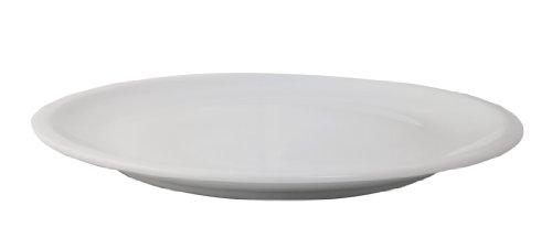 Classique Blanc Dimensions: 210mm Plate Coupé (8,25 \