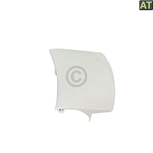 Maniglia per porta bianco per lavatrice Bosch sostituisce 00183607