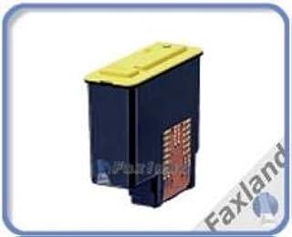 Nastro ttr Fax Compatibile Sharp FO D60 P510 A560 P600 P610 P 630 A650 A660 UX S10 D50 PS 60 D60 IT P11 Nero 180 pag UX-9CR