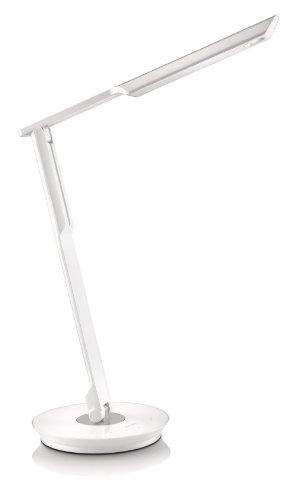 Philips Mallet Lampada da Tavolo Studio LED Regolabile