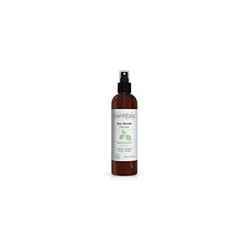 Eau Florale Hamamélis Bio 100% Pure Et Naturel Anti Transpiration Purifiante Pour Irritations Et Jambes Lourdes 200ml