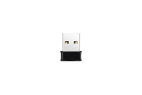 Edimax EW-7611ULB 2- in 1 Wireless & Bluetooth nano USB Adapter