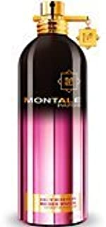 MONTALE Intense Roses Musk by Montale Pure Perfume 3.3 oz