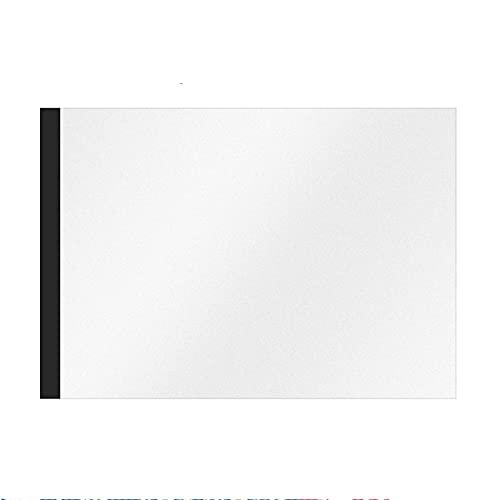 Spryaut ペーパーフィルム オーバーレイシート for Wacom (ワコム) CTL480 CTH480 ペンタブレット, アンチグレア 保護フィルム アンチスクラッチ
