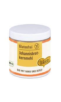 Werz Johannisbrotkernmehl gf (2 x 100 gr)