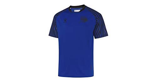 KELME - Camiseta M/c Prepartido Alavés 2019/20