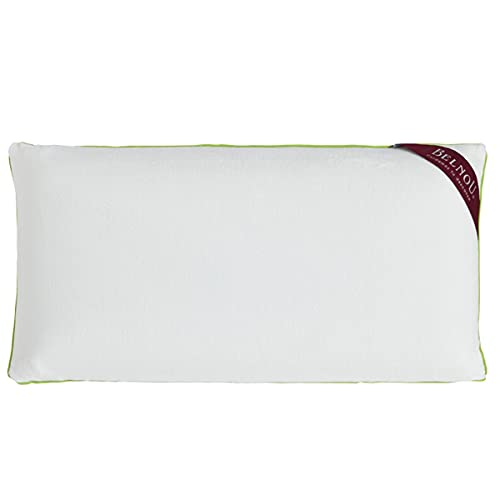 Lanovenanube Almohada VISCO Green - Medida 135 cm