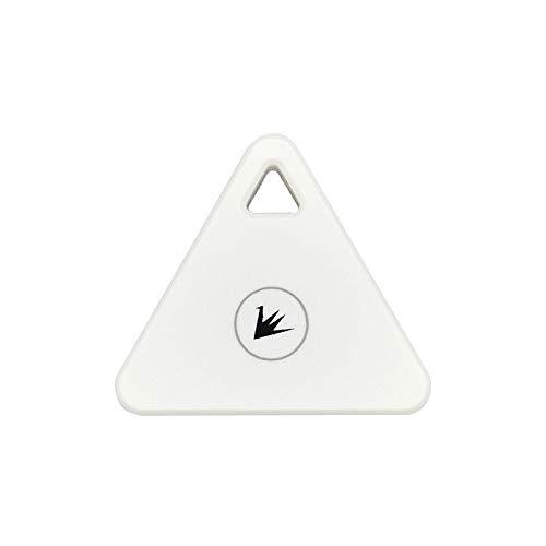 FEASYCOM FeasyBeacon Mini Bluetooth 5.0 Proximity Low Energy Beacon mit Eddystone, iBeacon und AltBeacon, Android und iOS programmierbar