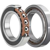Best 210 millimeters thrust ball bearings review 2021 - Top Pick
