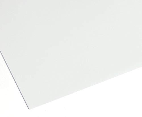 NBK バック用底板 1mm厚 50x50cm 白 P2-11 ハサミで切れる 手芸 手芸材料 ハンドメイド 手作り DIY 副資材