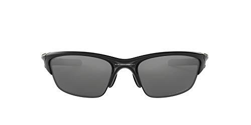 Oakley Half Jacket 2.0, Gafas de Sol para Ciclismo, Hombre, Polished Black...