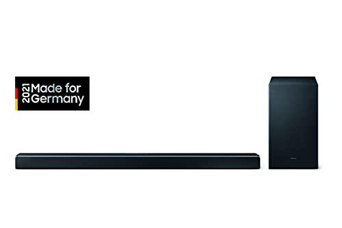 Samsung Barra de Sonido de 3.1.2 Canales HW-Q600A con Dolby...