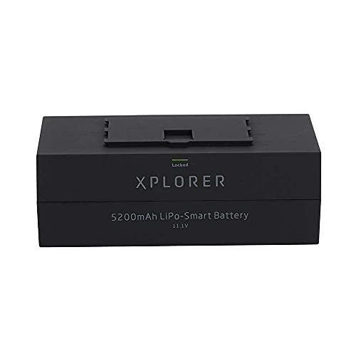 Performance Originale XIRO XPLOER 5200mAh Smart Flight Lipo Batteria 11.1V 3s per XIRO Zero Xplorer FPV RC Quadcopter