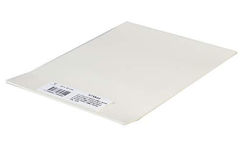 Clairefontaine 975844C Paquete de 25hojas papel Japón sintética 130g 24x 32cm