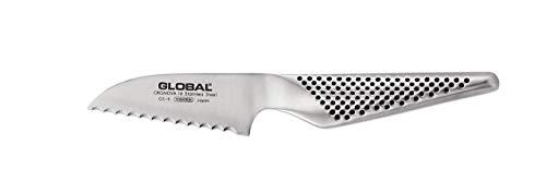 """Global 3"""" Serrated Tomato Knife"""