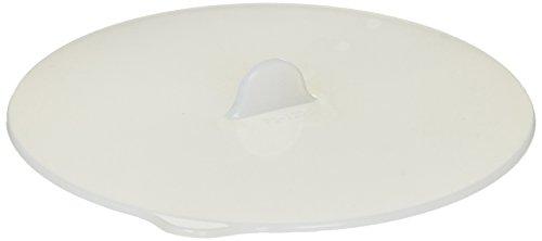 遠藤商事 業務用 プットカバー 乳白 食器洗浄機対応 シリコン 日本製 AKB1602