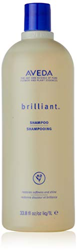 Aveda A1K2010000 Brilliant Shampoo Shampoo 1l