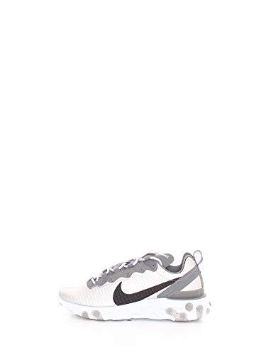 Nike Sportswear React Element 55 Premium Zapatillas de deporte para hombre, color...