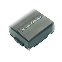 Batería de litio recargable compatible para cámara / videocámara digital para: PANASONIC...