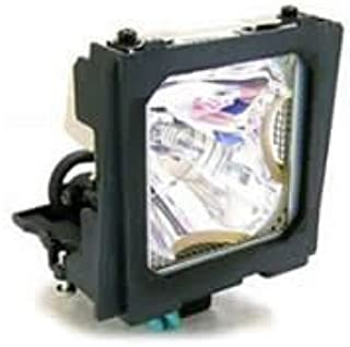 Replacement for Sharp Xg-p20xu Lamp & Housing Projector Tv Lamp Bulb This Item is Not Manufactured by Sharp