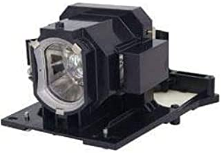 Watoman DT01931 Assembly Original Projector Replacement Lamp with Housing for HITACHI DT01931 CP-WU5500 CP-WU5505 CP-WX550...