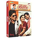 Billu Barber (Brand New Single Disc Dvd, Hindi Language, With English Subtitles, Released By Shemaroo)