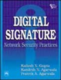 Digital Signature: Network Security Practices