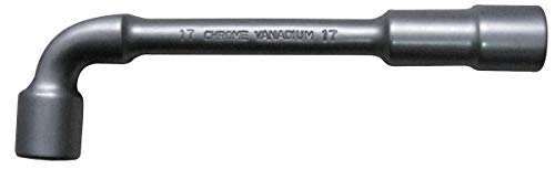 Clé à pipe débouchée - 11 mm - Outibat