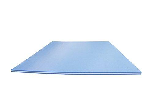 Tapiz Flotante, Azul, 200 x 150 cm