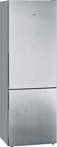 Siemens KG49E2I4A Kühl-Gefrier-Kombination / A+++ / 201 cm / 190 kWh/Jahr / 302 L Kühlteil / 111 L Gefrierteil / superCooling / XXL - breit