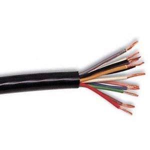 Cable Manguera 13 polos para remolque, caravana, tractor.13 cables de 1mm2 de sección | Manguera de 13x1 disponible en 5,10 o 15 metros. | Envío urgente 24/48 horas (15 metros)