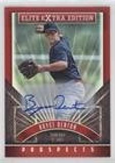 Bryce Denton (Baseball Card) 2015 Panini Elite Extra Edition - [Base] - Prospects Autographs [Autographed] #67