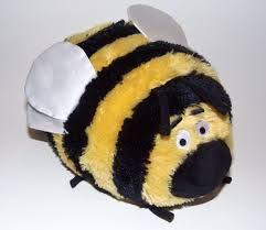 Bumblebee Kohls BEE 10' Plush Soft Stuffed Skippyjon Jones by Judy Schachner Kohls