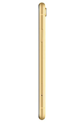 Apple iPhone XR (64GB) - Gelb - 3