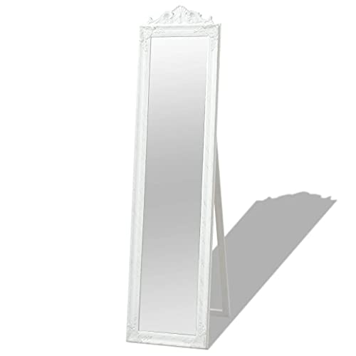 Espejos De Pie Cuerpo Entero Barato espejos de pie  Marca vidaXL