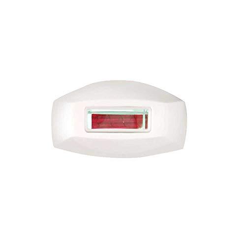 xiaojiangqi Silk Epil Braun 9 ÉPilateur Laser IPL Lampe De Remplacement Tête De Lampe ÉPilation Porte-lampe ABS Choix Multiples Remplacez La Mode Pratique Efficace 7 * 3,7 * 3 cm/Rouge