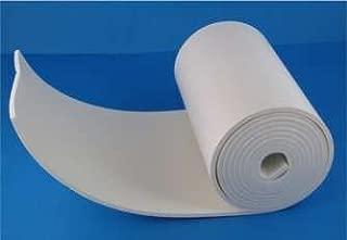 "MPAD-310 Adhesive Foam Rubber 1/8"" 1/Rl Part# MPAD-310 by Superior Felt & Filtration,LLC Qty of 1 Roll"