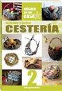 Mimbre y junco cesteria / Wicker and Weaving Basket