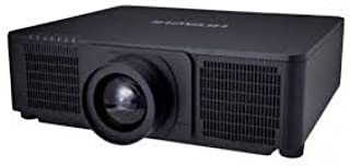 Hitachi CP-WU9100B 10000lm WUXGA Pro Series Projector - Black