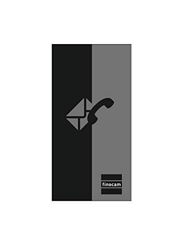 Finocam - Índice alfabético AZ Plana P475