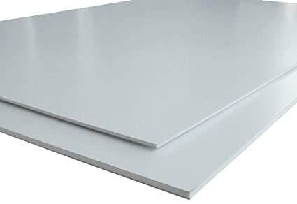 Liderpapel - Carton pluma doble cara 70x100 espesor 3 mm (10 unidades)