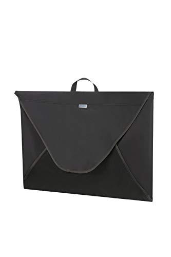 SAMSONITE Global Travel Accessories Organizer per valigie 46 centimeters 1 Nero (Black)