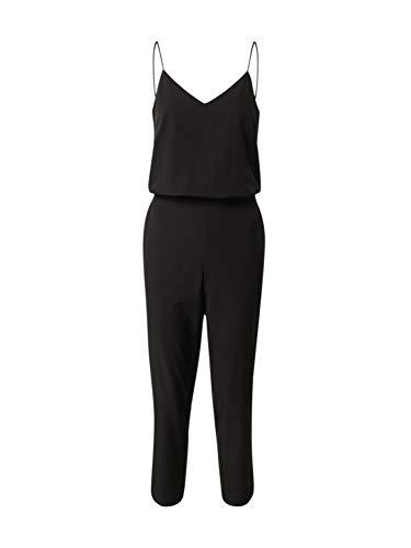 someday. Damen Jumpsuit Chiona schwarz 42 (XL)
