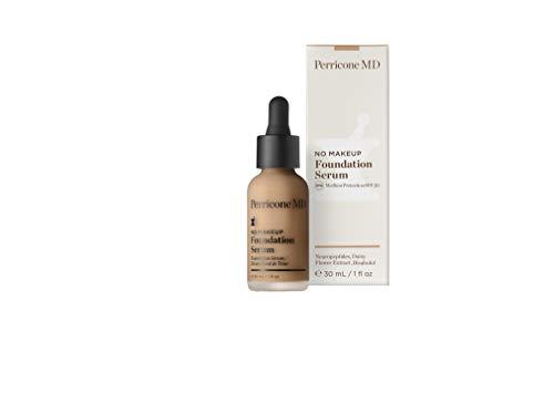 Perricone MD No Makeup Foundation Serum Broad Spectrum Spf20 30 ml