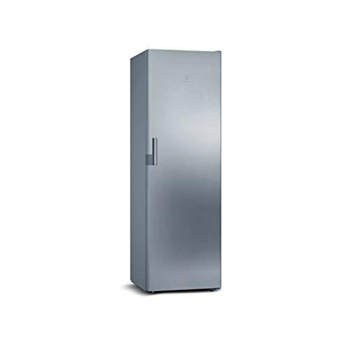 Balay 3GFF563ME Congelador vertical No Frost 1 puerta, 186cm, Acero mate