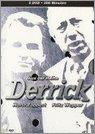 Derrick - Krimi Box Vol. 2 - 6 Folgen (3 DVDs)