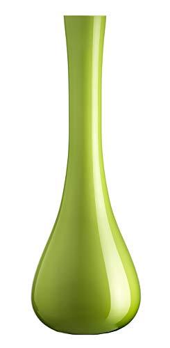 LEONARDO HOME SACCHETTA Vase, grün